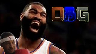 Knicks Full Game Highlights vs T-wolves (12/2/16) NY SWEEPS MIN w/CLUTCH D & KO's Big Game!