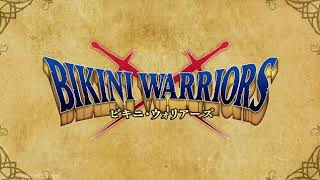 Bikini Warriors Cap 6 (Sin Censura) HD 720p Sub Español