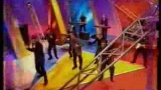 cdb let it whip live performance 1999