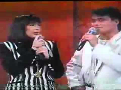 Sharon Cuneta and Gabby Concepcion on TSCS 3