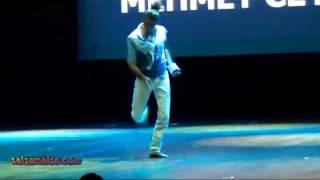 Gambar cover Mehmet Ceyhan (Mundo Latino) ♥ Showdance ♥ Ist. Int.Dance Fest. 2011
