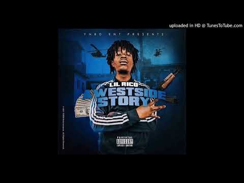 Lil Rico - In The City