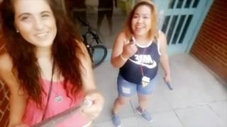 Vlog 5: best friends reunited