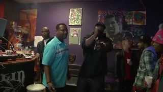 Tragedy Khadafi w/ Sean Price,  Large Professor, Royal Flush & Starvin B LIVE @ GOBLINS