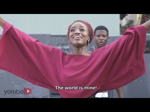 Download Stew Latest Yoruba Movie