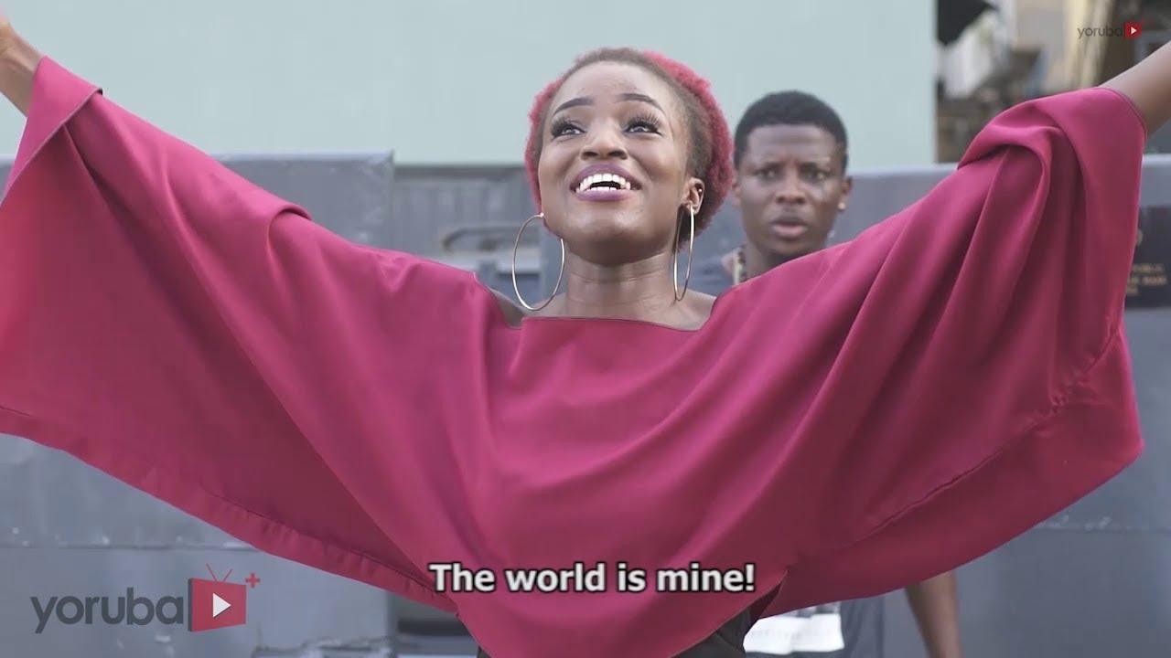 Download Stew Latest Yoruba Movie 2018 Drama Starring Bukunmi Oluwashina | Allwell Ademola | Saidi Balogun