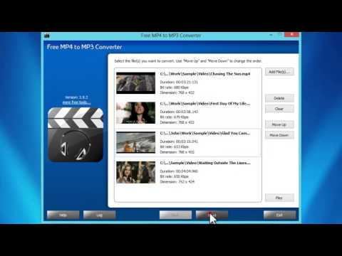 how-to-convert-mp4-to-mp3-with-free-mp4-to-mp3-converter-software