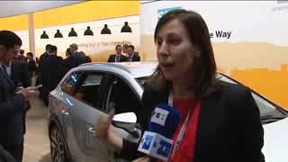 El Mobile desvela nuevas aplicaciones para facilitar la conducción