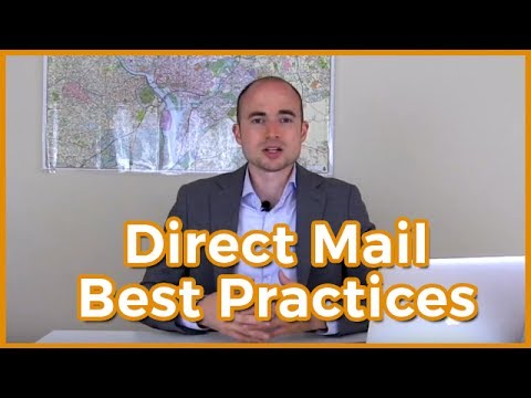 Direct Mail Design | What Your Real Estate Postcards Should Look Like