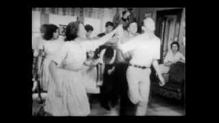 How & Why I Shot My 1964 Clog Dance Film