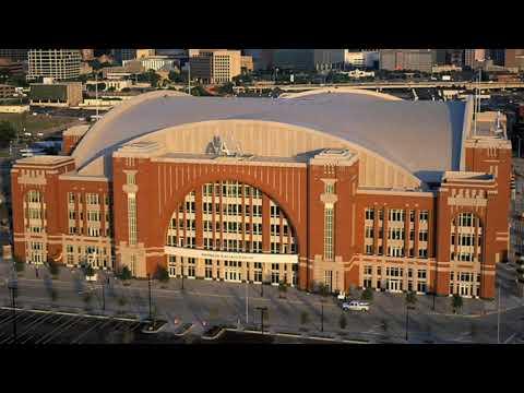 Ranking NHL Arena Sizes 2019-20