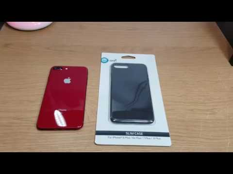 buy online c4024 4ba05 ONN Case For IPhone 8 Plus Full HD