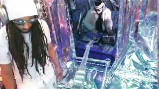 The Genie X DJ Marz  scratch jam (Beastie Boys-Paul Revere)