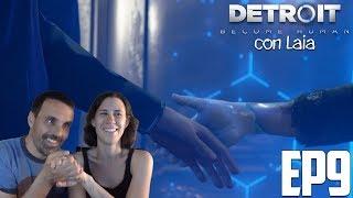 Video de EMBARAZANDO CON UN APRETÓN DE MANOS | Detroit (Ep 10)