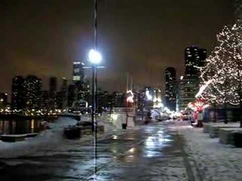 Chicago Downtown New Year Eve   YouTube Chicago Downtown New Year Eve