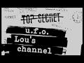 UFO Lou *******TURNER******* NUMBER '3' - December 31, 2016