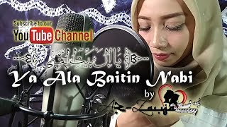 Download Lagu Syair Sholawat YA ALA BAITIN NABI - by Azzauja mp3