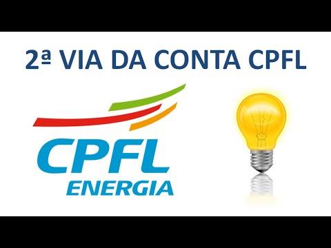 Guia Para Pagar A 2 Via Cpfl Com Cartao De Credito