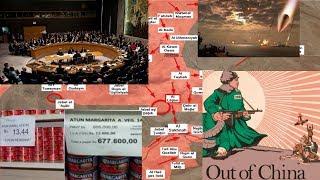 ООН, события, законы, комментарии...