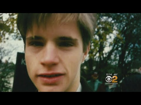Matthew Shepard Laid To Rest In Washington