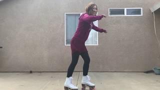 Tonya Harding Figure Skating Scandal