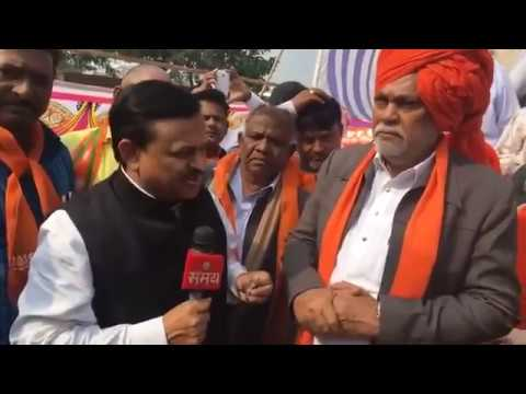 Parshottam Rupala New Press Gujarat Elections 2017