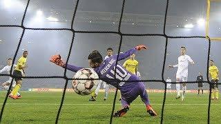 Spiel des Jahres: Bremen gewinnt gegen BVB im Elfmeterschießen 5 : 7 !!!