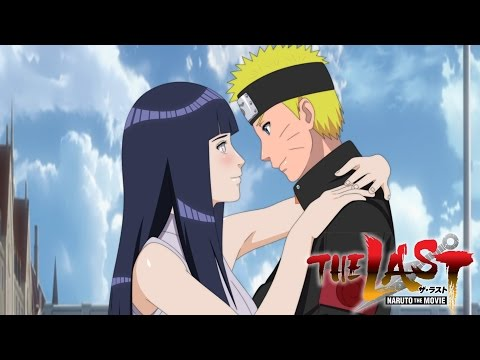 The Last Naruto the Movie OST - Naruto and Hinata