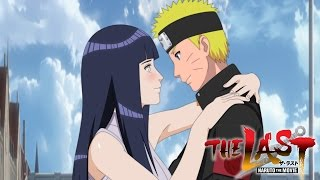 The Last Naruto the Movie OST - Naruto and Hinata