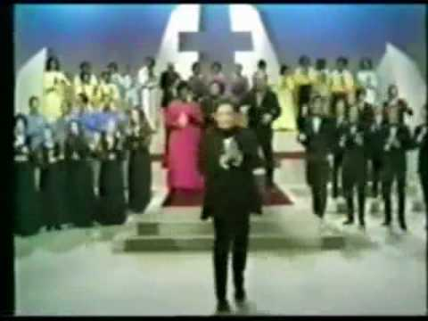 Johnny Cash - Oh When The Saints Go Marching In