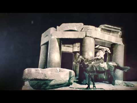 a-museum-in-baghdad-at-kiln-theatre-|-teaser-trailer-of-hannah-khalil's-new-play