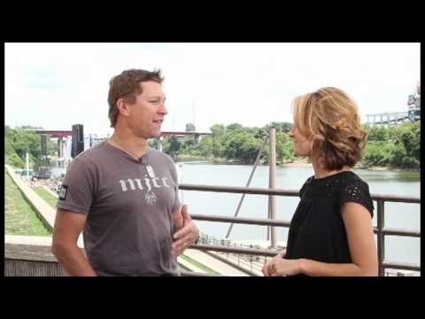 CMA: Craig Morgan Interview