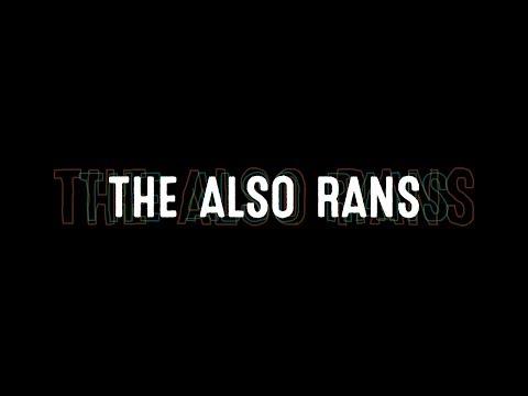 The Also Rans: Episode 3/6 - Fleetwood Muck