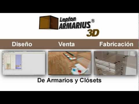 diseñar closet en 3d gratis demo armarius funnycat tv