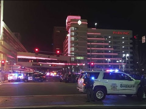 BREAKING NEWS!!! Reno: shooting from montage Hotel window - timeline from Reno Gazette Journal