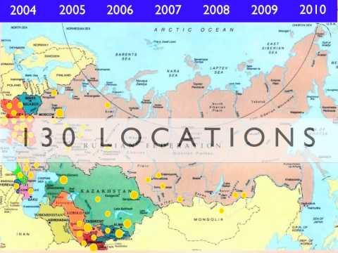 CYCAS Eurasia