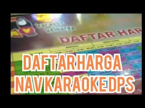 Harga Karaoke Di NAV DPS