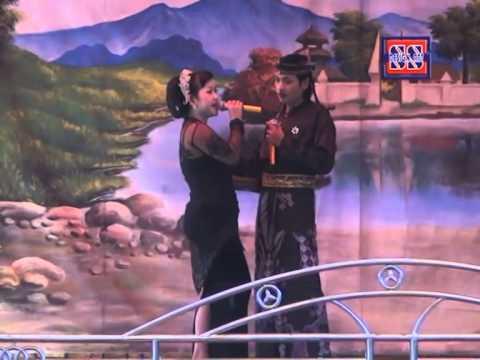 Lagu Sandiwara Budaya Pantura Perunggu Kembar Cinta Fatamorgana Show Juntikedokan