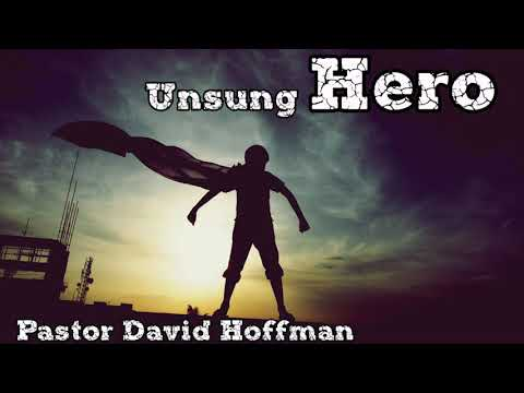 David Hoffman - Unsung HERO!