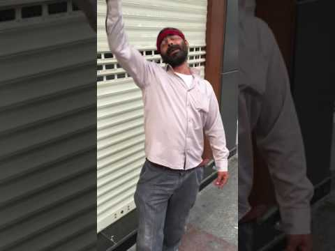Antepli Rambo - Kursun Yedim Sol Yanimdan (Azer Bulbul)