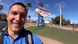 Путишествие в Лас-Вегас. Часть 2