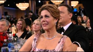 Golden Globes 2010 The Hangover Best Motion Picture Comedy
