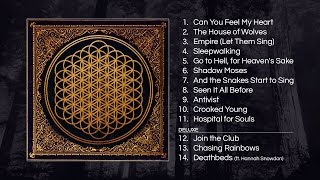 Video Bring Me the Horizon - Sempiternal | Full Album (Deluxe Edition) download MP3, 3GP, MP4, WEBM, AVI, FLV Desember 2017