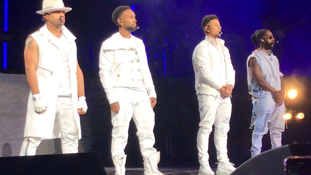 B2k The Millennium Tour Live Concert Footage Recap Youtube