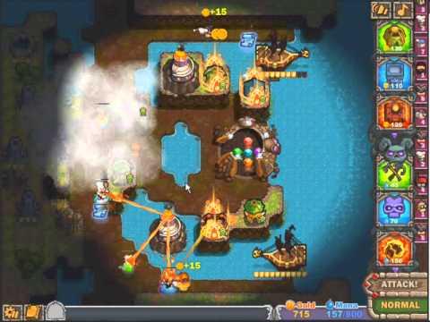Cursed Treasure 2 - night level 20 - brilliant