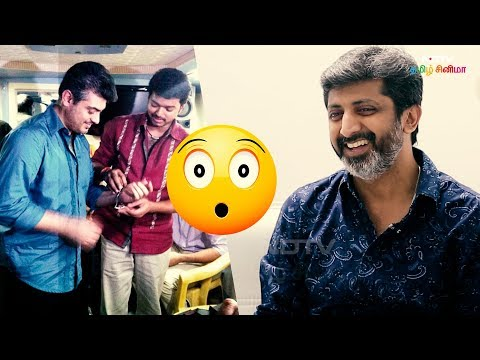 The Magic Of Thala-Thalapathy Coming Together !! | Mohan Raja REVEALS The Details | Velaikkaran