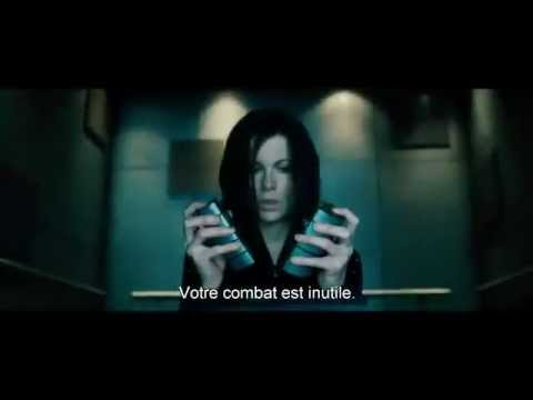 Underworld 4 : Nouvelle Ere (2012) Film Streaming XviD.AC3