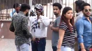 Indian Best Amazing Funny Pranks video Ever 2017
