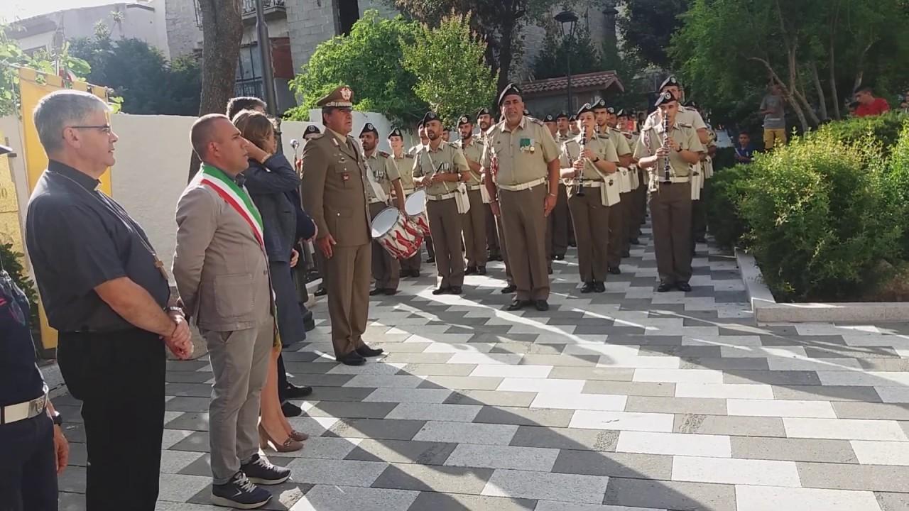 Inno Dimonios - Banda della Brigata Sassari - Alà dei ...