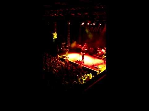 Jimmy Eat World - Big Casino Live (Leeds Academy)
